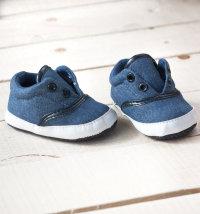 Koki papučice za dječake, vel. 16-18