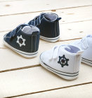 Koki papučice za dječake, vel. 16 - 18