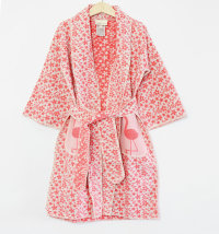 D.Fussenegger dječji kimono ogrtač Juwel 7-9 god.
