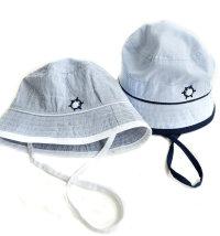 Koki šešir za dječake, vel.: 44-50 (4mj.- 2god.)