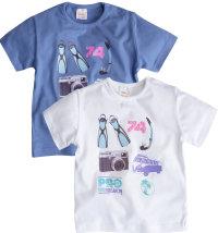 Dirkje majica za dječake, vel: 80 - 104