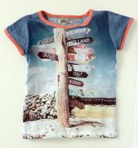 Dirkje majica za dječake, vel. 92-140