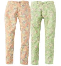 Knot so Bad hlače za djevojčice, vel. 128-176