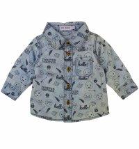 Dirkje košulja za dječake, vel. 68-86