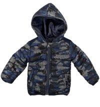 Dirkje jakna za dječake, vel. 92-116