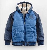 Zimska jakna s kapuljačom, vel. 92-128