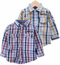 Knot so Bad košulja za dječake, vel. 62 - 86
