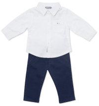 Baby Bol komplet za dječake, vel. 62-92