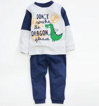 Mini Bol pidžama za dječake, vel. 128-164