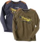Knot so Bad majica za dječake, vel. 92-122/128