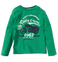Sette majica za dječake, vel. 74-98