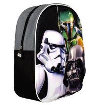 Disney vrtićki 3D Star Wars ruksak za dječake