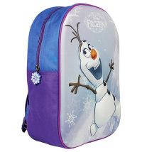 Disney vrtićki 3D Frozen Olaf ruksak za djevojčice