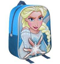 Disney vrtićki 3D Frozen ruksak za djevojčice