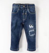 Knot so Bad hlače za dječake, vel. 68,80
