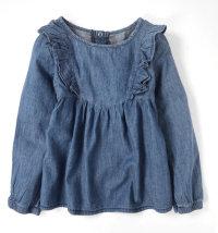Knot so Bad košulja za djevojčice, vel. 92-122/128