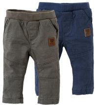 Knot so Bad hlače za dječake, vel. 62-86