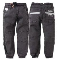 Knot so Bad sportske traper hlače za dječake, vel. 92-122/128