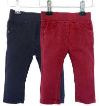 Knot so bad hlače za djevojčice, vel. 62-86