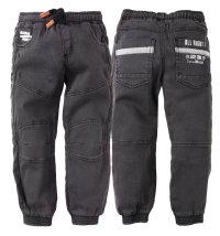 Knot so Bad sportske traper hlače za dječake, vel. 128-164
