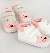 Koki papučice za djevojčice, vel.16-18