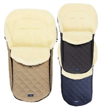 Zimska vreća za kolica s vunenom podstavom S61