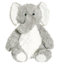 Plišani slon Elias, 28 cm