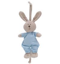 Plišana glazbena igračka - Alf, 22 cm