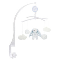Glazbeni vrtuljak za krevetić - Slon