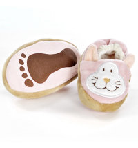 Plišane papučice - Mačka