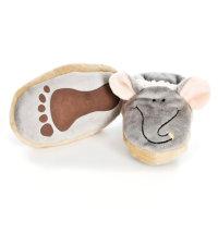 Plišane papučice - Slon