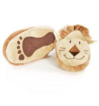 Plišane papučice - Lav