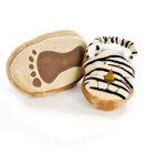 Plišane papučice - Tigar