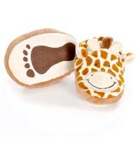Plišane papučice - Žirafa