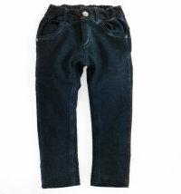Udobne elastične hlače od jerseya