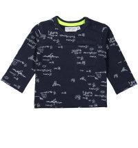 DIRKJE Majica dugih rukava s printom formula