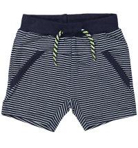 DIRKJE Mekane prugaste kratke hlače