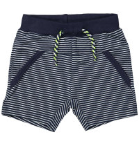 Mekane prugaste kratke hlače