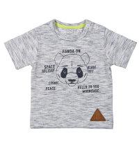 Majica kratkih rukava s printom pande