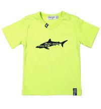 DIRKJE Majica kratkih rukava s printom morskog psa