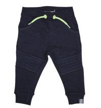 DIRKJE Pamučne sportske hlače/ trenirka s prošivima