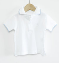 BABYBOL Polo majica kratkih rukava