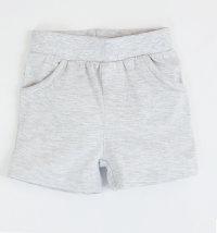 BABYBOL Pamučne kratke hlače