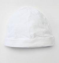 Bijela pamučna kapa