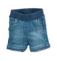 KNOT SO BAD Kratke hlače s našivkom sjajnog srca