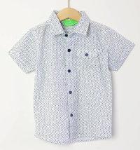 KNOT SO BAD Košulja kratkih rukava s uzorkom sidra
