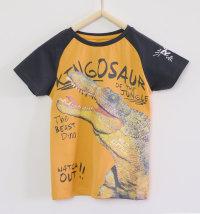 KNOT SO BAD Majica s printom dinosaura