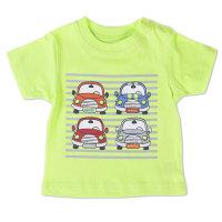 Majica kratkih rukava s printom auta