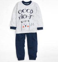 MINIBOL Dvodjelna pidžama Good Night