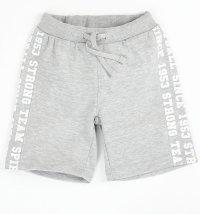 KNOT SO BAD Sportske kratke hlače s printom